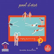 Swimming Classes at Pool d'Etat