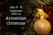 Authentic Armenian Christmas at Mayrig