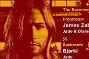 The Basement Reunion: James Zabiela, Jade & Diamond Setter, Bjarki [Live]