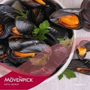 Moules & Frites Every Friday at Hemingway's