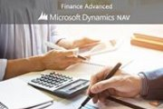 Finance Advanced in Microsoft Dynamics NAV