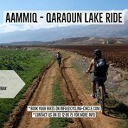 Aammiq - Qaraoun Lake Ride