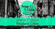 RESILIENT CITIES - MakeSense Conference - SenseCamp Lebanon 2018