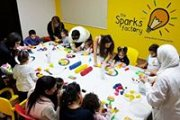 Creativity Workshop with Da3douka 3y to 6y