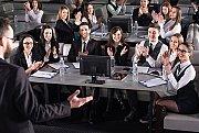 Advanced Public Speaking Workshop by Skillz