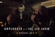 The JLP Show Live @ Dirty Laundry