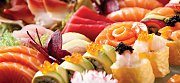 Sushi Night at Mosaic Restaurant