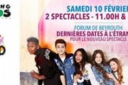 Kids United en Concert a Beyrouth #3