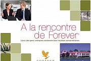 Business Formation - A La Recontre de Forever