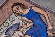 """Exhibition """"Under the Same Moon"""" - Eileen Cooper"""