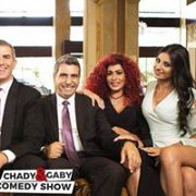 Chady and Gaby Comedy Show