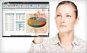 Advanced Excel Financial Simulation