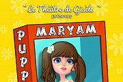 Puppet Maryam - by Gisele Hachem Zard - Musical Play for Kids