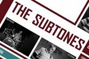RedHouse Sessions // The Subtones