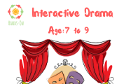 Interactive Drama