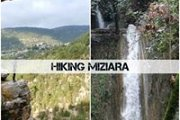 Hiking Miziara with Olistrails