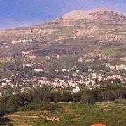 Hiking from Deir El Haref to Chbanieh with GREEN STEPS