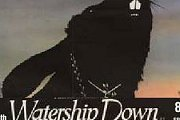 Watership Down | Movie Night at Aleph B
