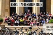 Beirut Afternoon Ride with Cycling Circle