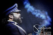 Oriental Beats with Samer Maroon & his band at The Pitchers Beirut - The Village