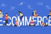First Friday Meeting May: eCommerce Challenge- How Tech Change Retail