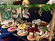 Sunday Buffet at Le Bristol Hotel