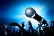 Karaoke at Le Coq-rit every Saturday