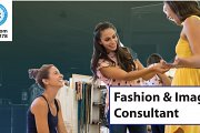 Fashion and Image Consultant