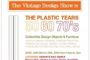 The Vintage Design Show