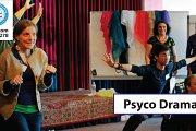 دورة السيكودراما Drama Therapy