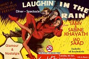 Samy's: Laughing in the Rain - Samy Khayat New Play