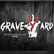 GraveYard Lebanon - The Ultimate Escape Game