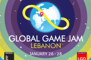 Global Game Jam Lebanon: The Submarine