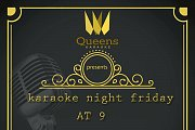 Karaoke Night at Queens