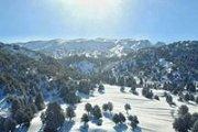 Snowshoeing Ammouaa - Fnaydek | Akkar