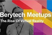 Berytech Meetups Powered by GIST - January Edition
