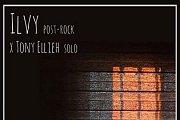 ILVY x Tony Ellieh Live