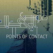 Points of Contact   Exhibition Opening & 1st Roundtable
