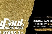 RuPaul's Drag Race: All Stars 3