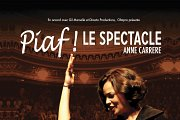 Piaf! Le spectacle