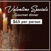 Valentine Dinner at EddéYard Byblos