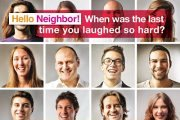 Happily Ever Laughter - Laughter Yoga Session