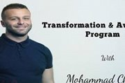 Transformation & Awakening Program-With Mohammad