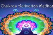 9 Chakras Activation (Merkaba Activation)