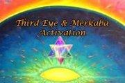 Third Eye / Merkaba Activation