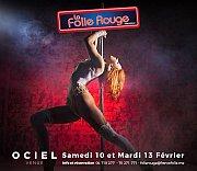 La Folie Rouge - Edition 8 - Valentin 2018