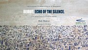 Beirut. Echo of the Silence. - Painting Exhibition by brahim samaha at Beit Beirut