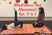 Mindfulness and Movement