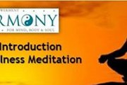 Free introduction to Mindfulness Meditation
