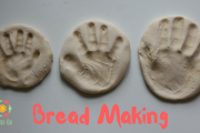 Bread Making at Hands-On